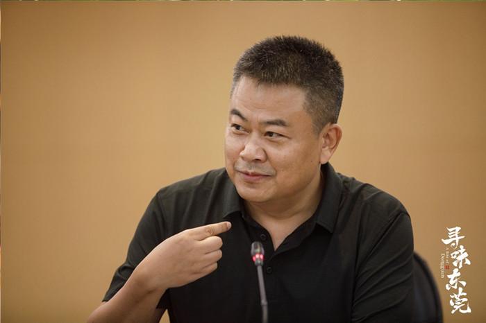 《寻味东莞》云集全国配资 专家 以配资 打造东莞城市新名片
