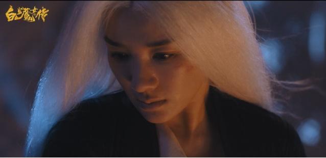 国风新宠房东的猫《送一朵愧疚的花》电影《白发魔女外传》插曲来袭641.JPG